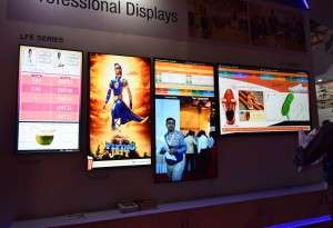 Digital Signage Киев – цифровые маркетинговые технологии
